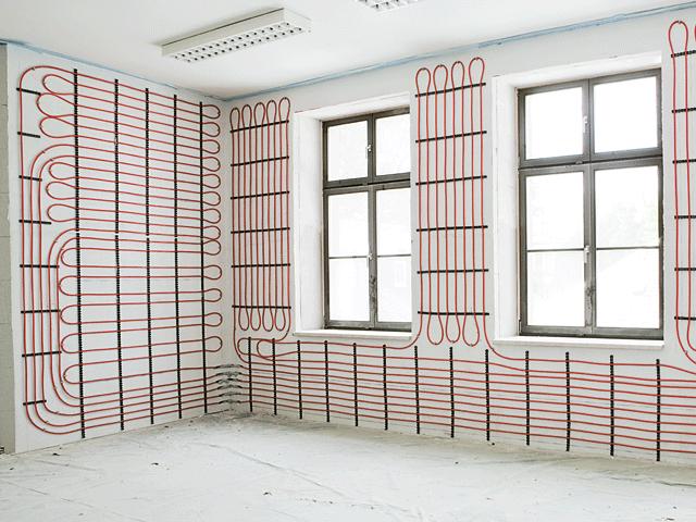 riscaldamento-parete